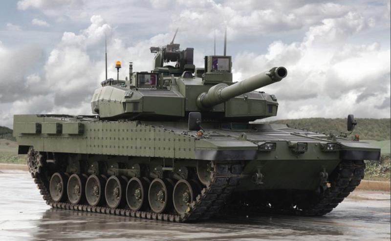 File Altay Tank Png Tanks Military Tank Battle Tank