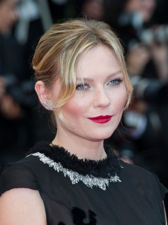 Kirsten Dunst Weighs In On Casting Couch Victims