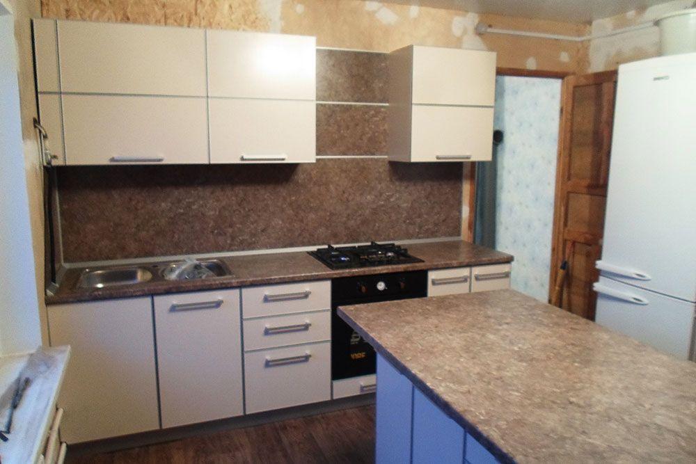"""Кухня должна быть современной и функциональной!   Мебельный салон """"Елена"""""""