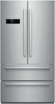Bosch B21CL80SNS, $2514, 36 Inch 4 Door French Door Refrigerator, NO WATER  FILTER! With 4 Adjustable Glass Shelves, 2 Crisper Drawer, Full Width  Chiller ...