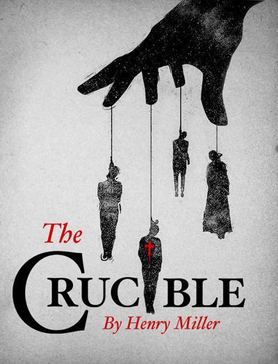 The Crucible (1996) (With images) Day lewis, Movie