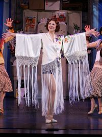 sutton foster in the drowsy chaperone - Google Search