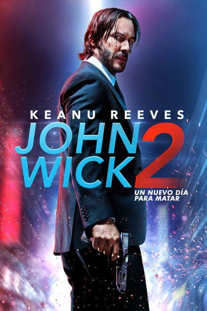 John Wick 2 Un Nuevo Dia Para Matar En Itunes Movie Http Apple Co 2upbttv Ver Peliculas Online Ver Peliculas Gratis Peliculas Online