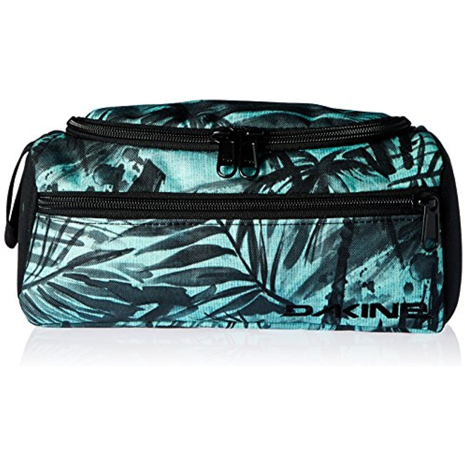 Dakine Uni Groomer Toiletry Bag Painted Palm Cosmetic Learn More By Visiting