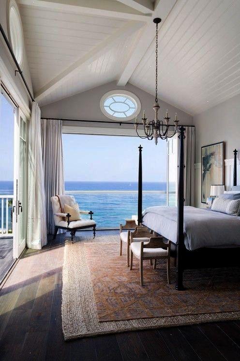 Impressive Beach House Decorating Pinterest D Home Dream Houses Beautiful Bedrooms