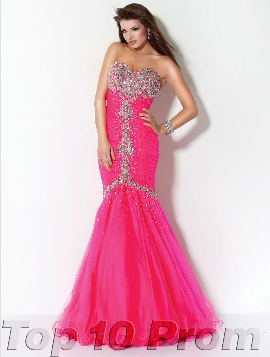 Top prom catalog gowns style numberpb prom dresses