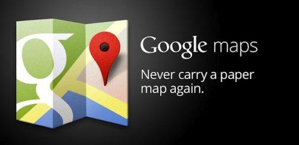Google Maps für Android 8.2.0 veröffentlicht [APK-Download ... on