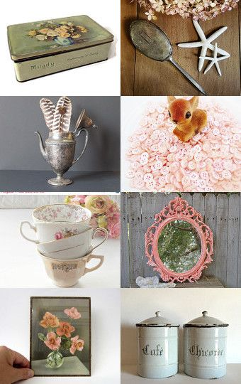 Epsteam ... A little bit Shabby but Always Chic  by Nancy on Etsy--Pinned with TreasuryPin.com