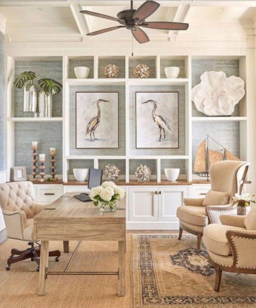 50 Incredible Coastal Living Room Decoration Ideas Coastal