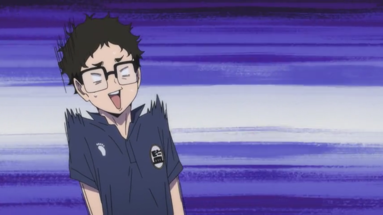 Pin by Ysy on Haikyuu in 2020 Anime, Anime lovers, Anime boy