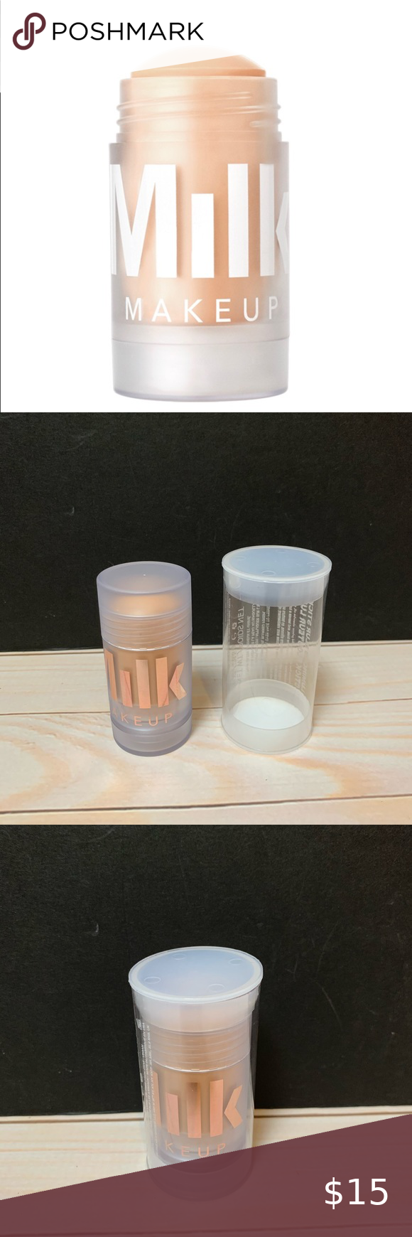 Milk Makeup Luminous Blur Stick in 2020 Milk makeup