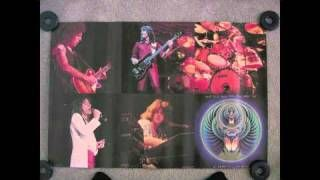 All comments on Journey What's On Your Mind (Something To Hide) 1978 Rehearsal - YouTube