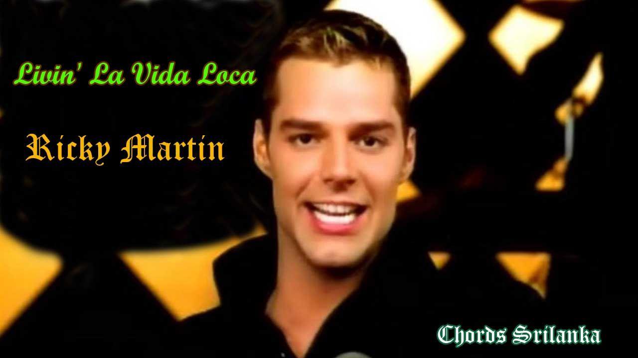 ricky martin livin la vida loca mp3 320kbps free download