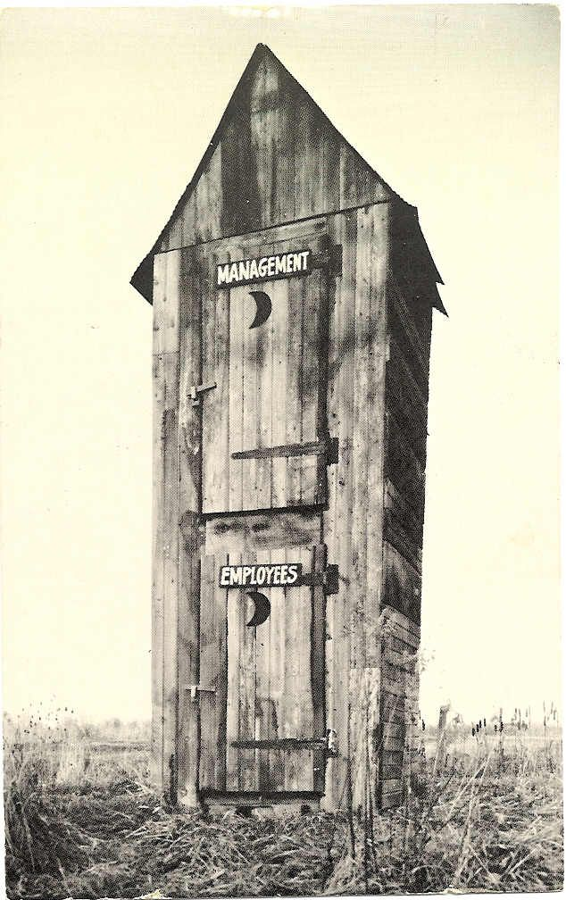 Cool Outhouse Designs Specialized In Septic