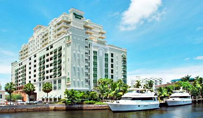 Fort Lauderdale Attractions With Images Riverside Hotel