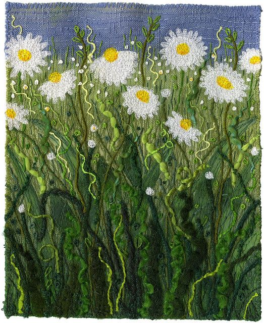 Meadow Daisies