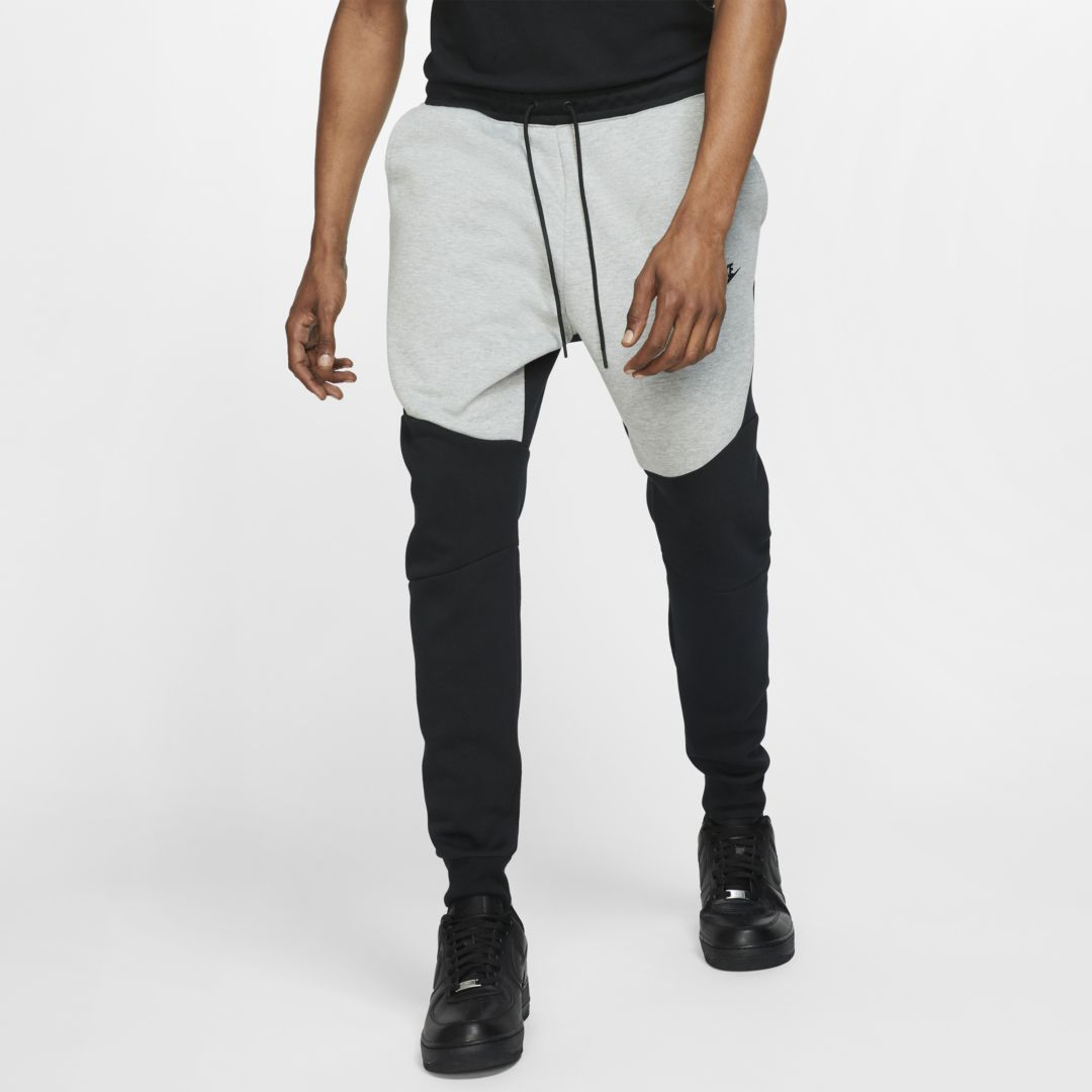 Nike Sportswear Tech Fleece Men S Joggers Nike Com In 2020 Nike Tech Fleece Mens Joggers Mens Joggers Sweatpants