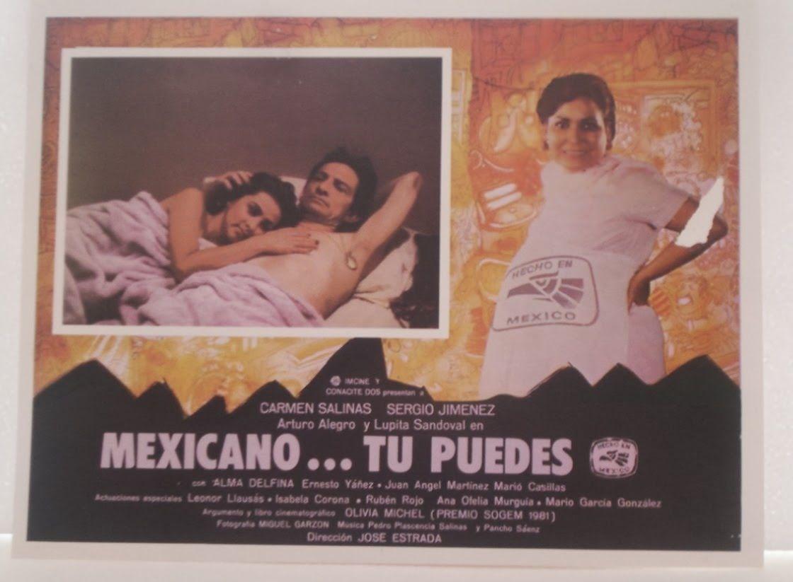 Mexicano tú puedes