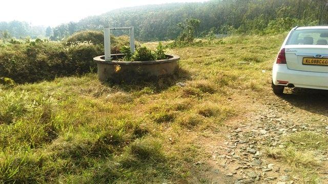 Land & Plots   4 Cent Residential Plot at Bharatha garden,Ponnukkara,Thrissur
