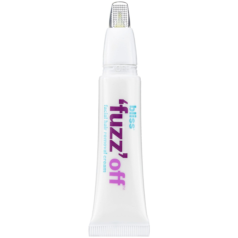 Fuzzu Off SuperFast FreshScented Facial Hair Removal Cream