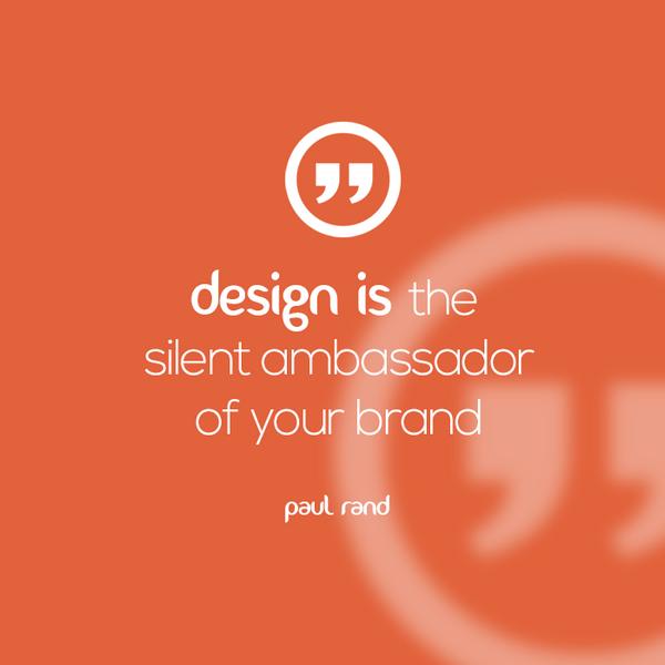 Design quote.