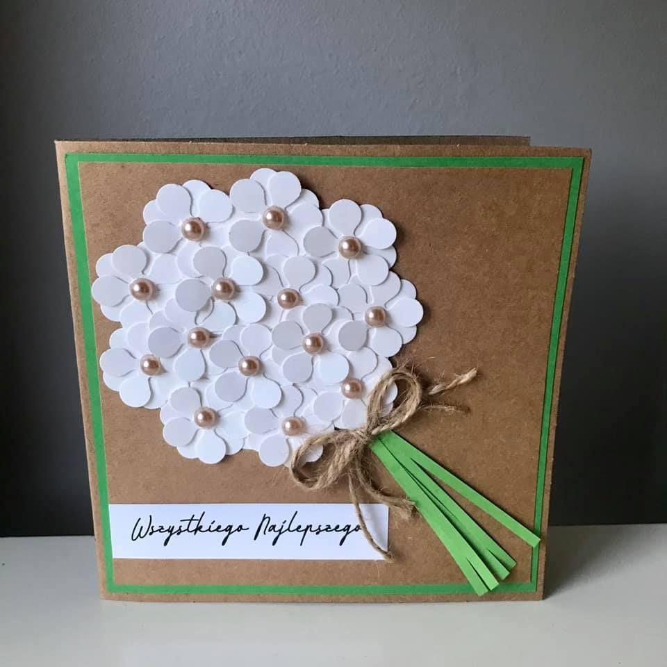 Wiosenne Kartki Kreatywny Wychowawca Christmas Cards Card Making Crafts