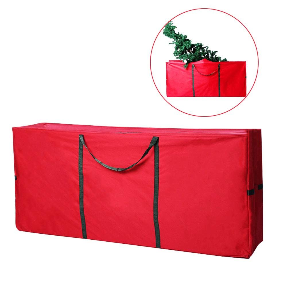 Bgstyle 600d Oxford Cloth Heavy Duty Storage Container Holiday Tree Storage Bag More Info Could Be Fo Tree Storage Bag Christmas Tree Storage Bag Bag Storage