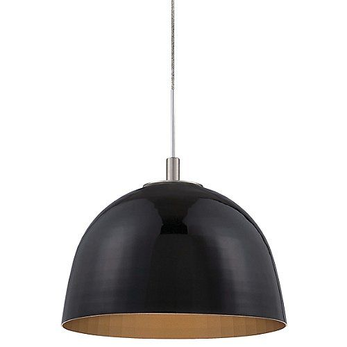 $223 - Reflector LED Pendant by Philips Forecast Lighting at Lumens.com  sc 1 st  Pinterest & $223 - Reflector LED Pendant by Philips Forecast Lighting at Lumens ...