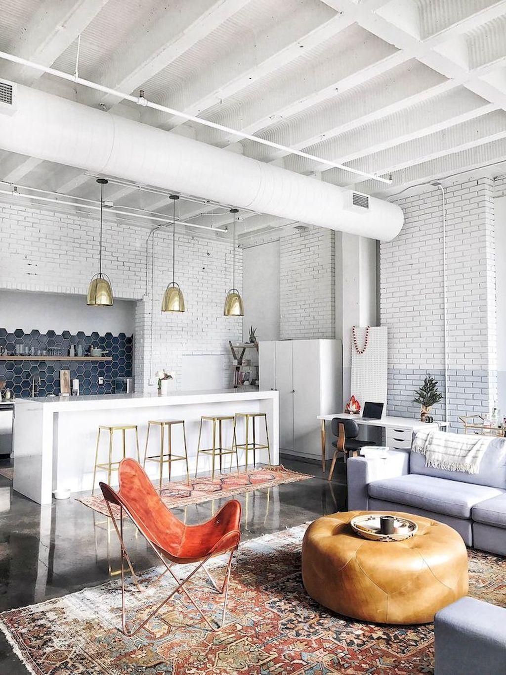 Adorable 35 Stunning Modern Kitchen Bar Remodel Ideas https ...