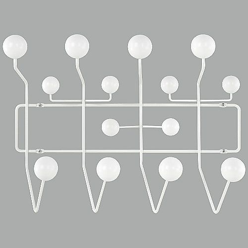 Eames Hang-It-All Coat Hanger by the Herman Miller Collection at Lumens.com