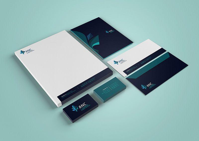ANC - Web design London - Creative web design , branding and