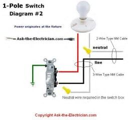 Image result for how to wire a light switch | Light switch ...
