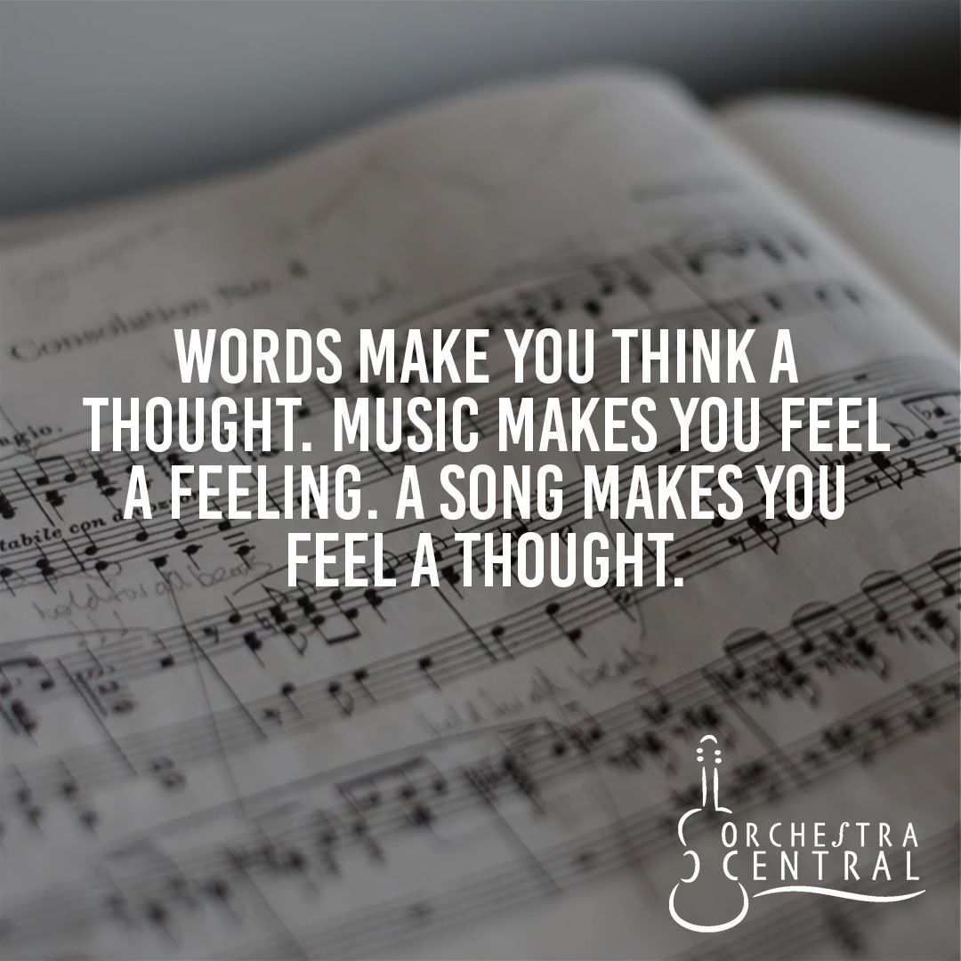 Music quotes. Inspirational quotes about music.  Inspirational