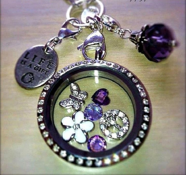 Owl Charm Locket   Authentic Origami Owl Charms for Living Locket Floating Charms   eBay