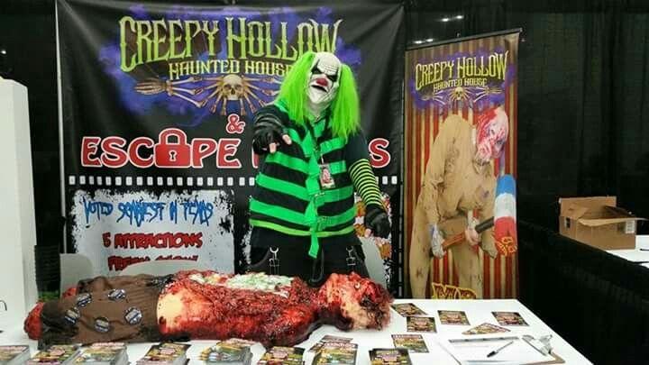 CreepyHollow