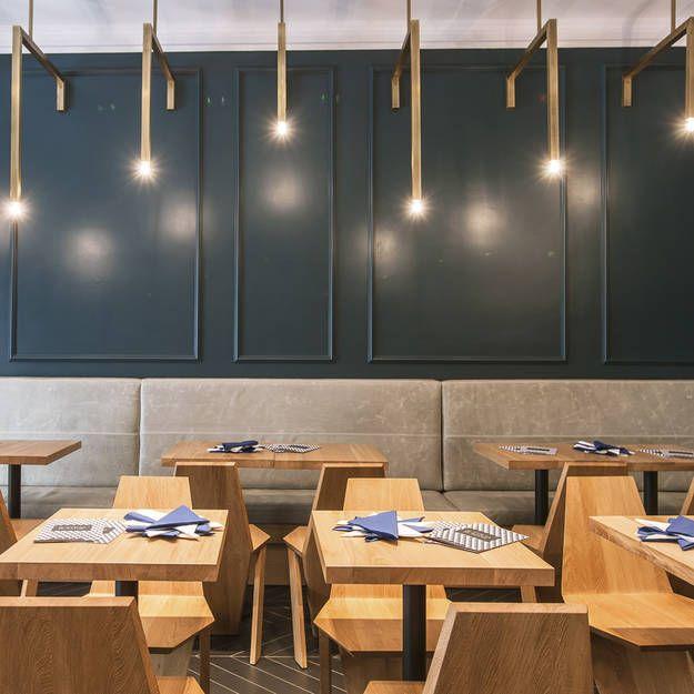 Deco De Restaurant - Rellik.us - rellik.us