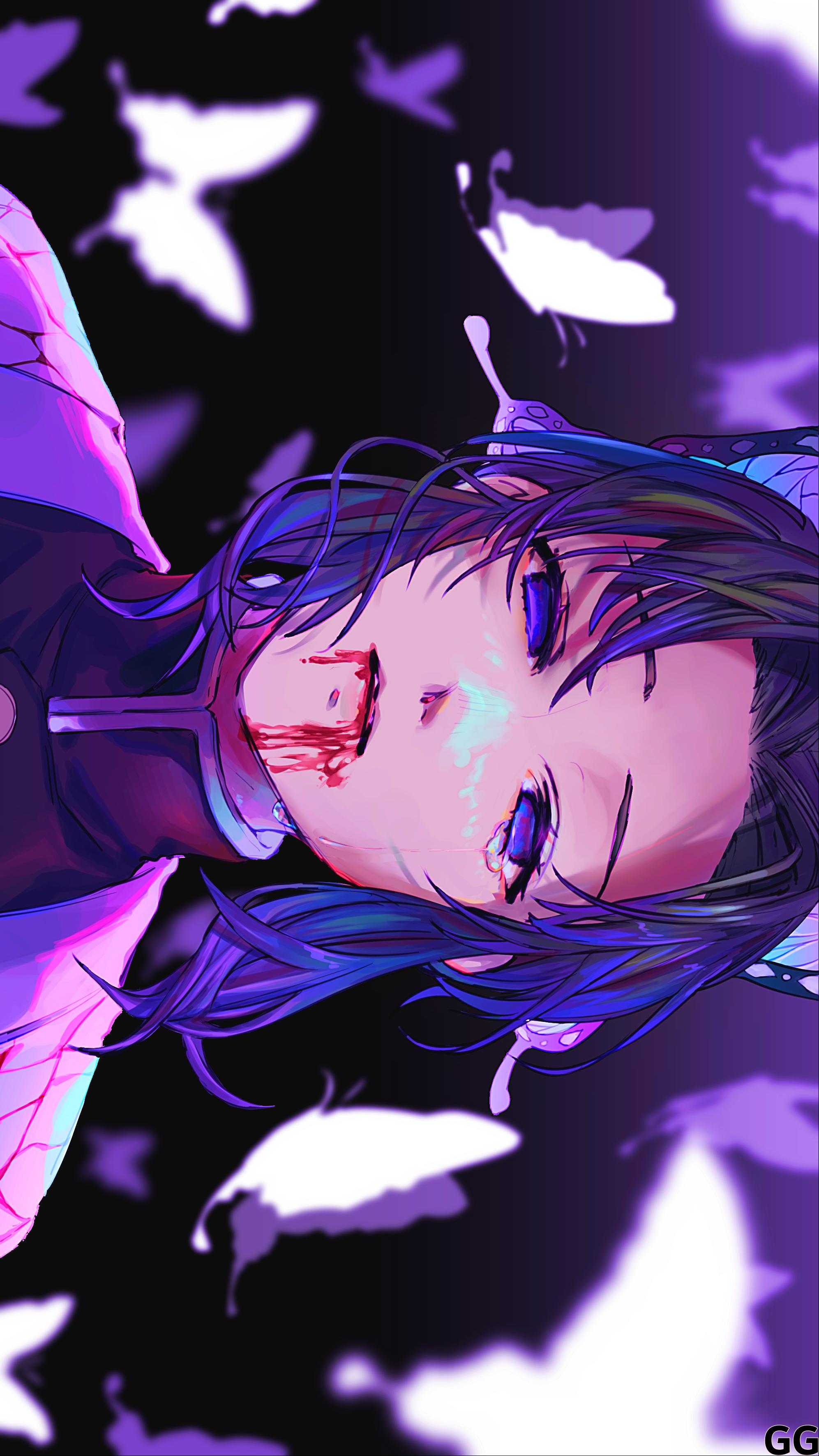 Photo of Shinobu Kocho 〣 Demon Slayer:Kimetsu no Yaiba 〣 GGHimSelf