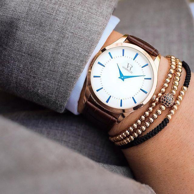 Wrist Ready, Vodrich style. #vodrich