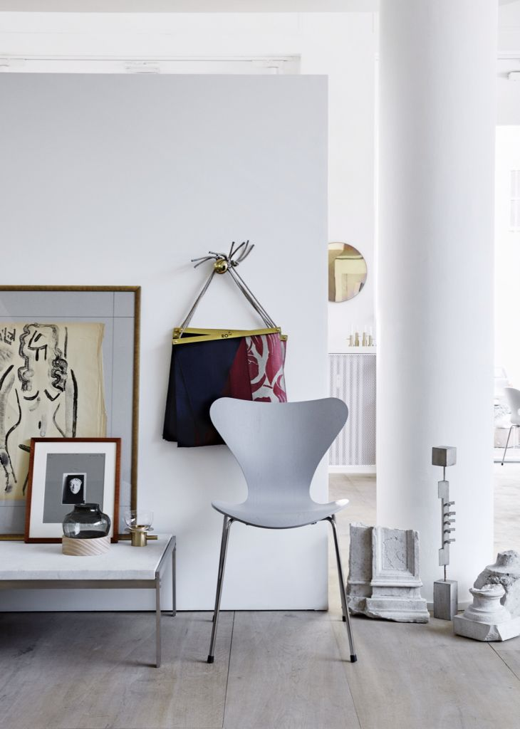 fritzhansen Series 7 & new Atelier Collection | buy it in