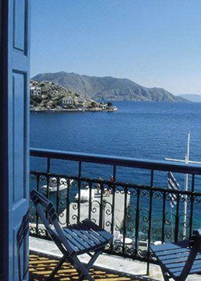 Korfu – Kreikan vihreä saari Copyright: MTV Oy