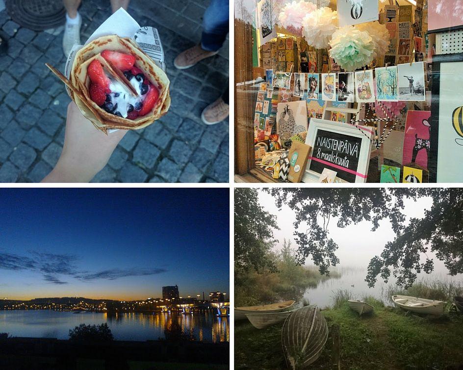 Mitä tehdä Jyväskylässä? / Kaikki on hetken tässä http://www.stoori.fi/kaikkionhetkentassa/mita-tehda-jyvaskylassa/