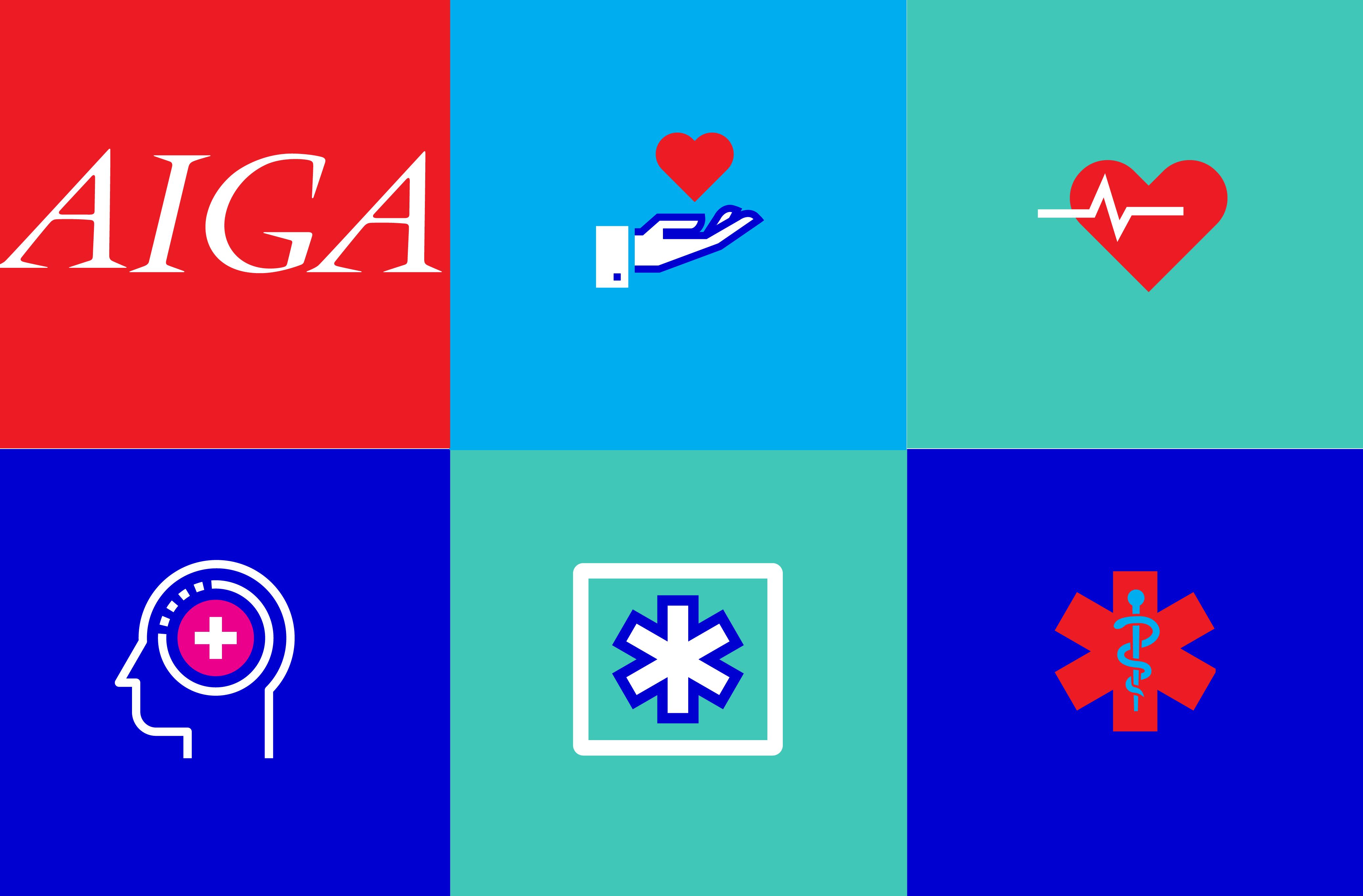 AIGA Health Insurance Programs National health insurance