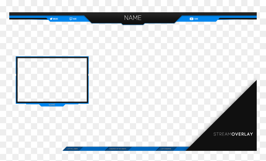 Blue Stream Overlay Png Transparent Png Is Pure And Creative Png Image Uploaded By Designer To Search More Free Overlays Overlays Transparent Photo Overlays