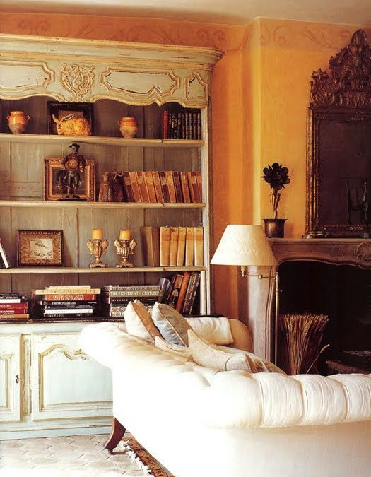 Living Room Decor Trends 2014 gorgeous book shelf  english, salon, sitting room, family room