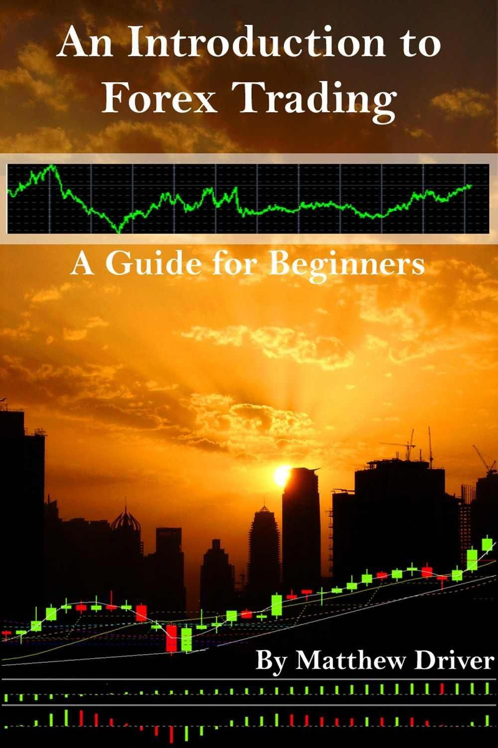 AN INTRODUCTION TO FOREX TRADING A GUIDE FOR BEGINNERS ...