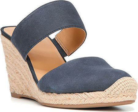 Women's Franco Sarto Mint Sandal - Biscuit Gobi Leather Sandals