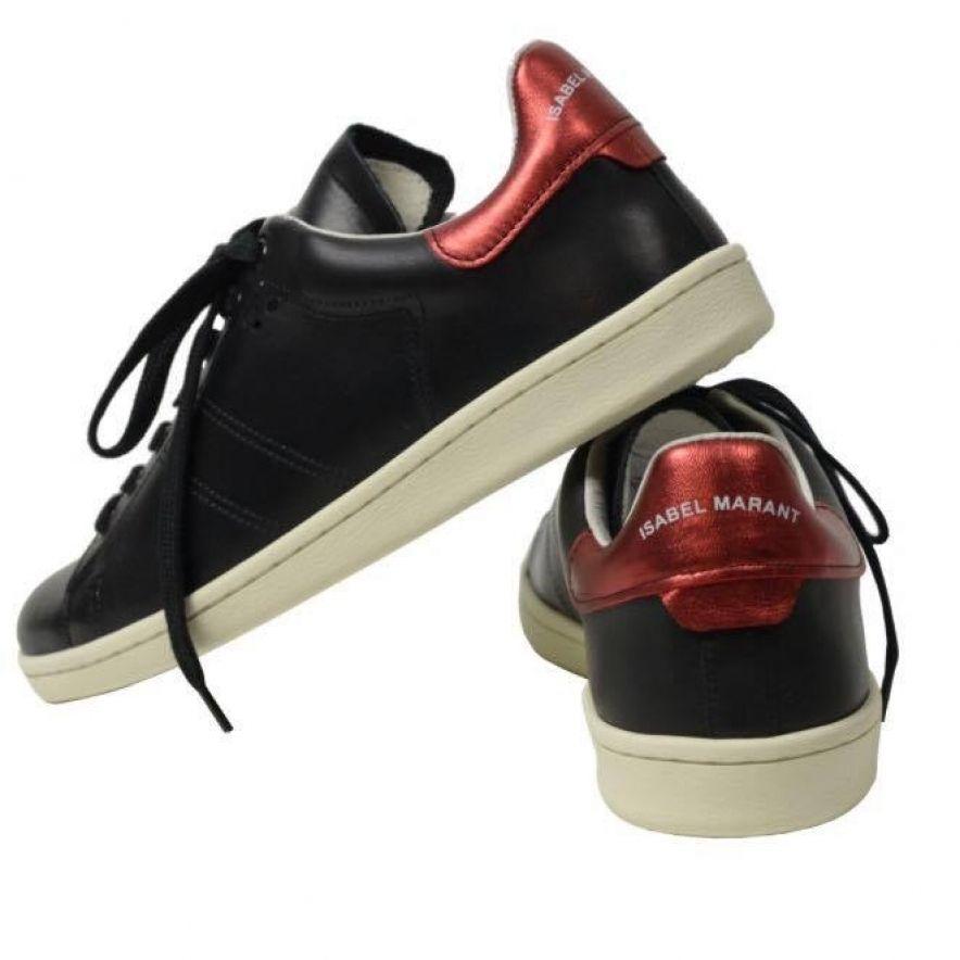 Lej denne sort Isabel Marant sko i str 39 for kun 50 kr. om dagen på RentAtrend. #Isabel Marant #shoes #secondhand #fashion