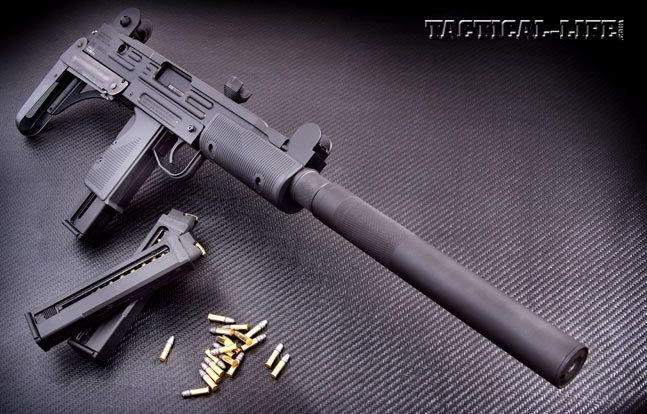 Walther Uzi  22 Rifle | Gun Preview | Special Weapons for
