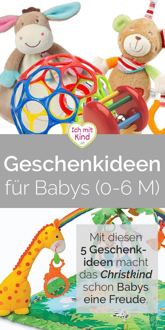 Babys Erstes Weihnachten Funf Geschenkideen Fur Babys 0 6 Monate Ich Mit Kind Babys Erste Weihnachten Spielzeug Baby 6 Monate Geschenk Baby 6 Monate
