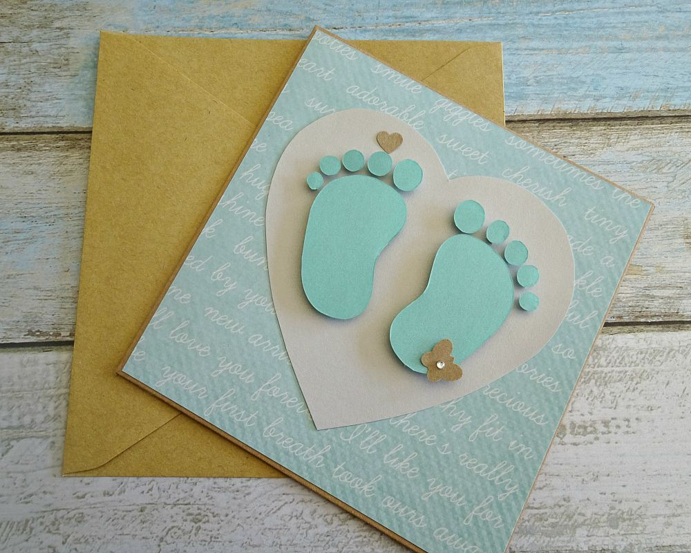 Risultati Immagini Per Baby S Card